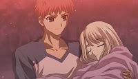Fate/stay night - 24
