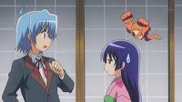 Hayate no Gotoku!! - 14
