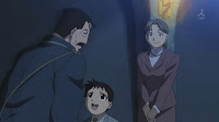 Fullmetal Alchemist Brotherhood - 14