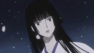 xxxHOLiC Shunmuki/Tsubasa Shunraiki