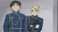 Fullmetal Alchemist Brotherhood - 16
