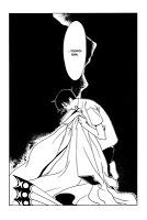 xxxHOLiC Manga Chapter 184