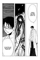 xxxHOLiC Manga Chapter 185