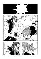 Paradise Residence Manga Chapter 03