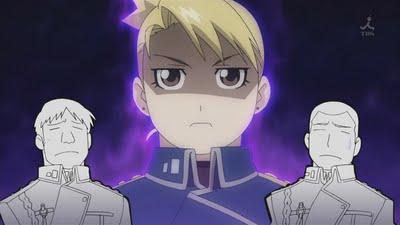 Fullmetal Alchemist Brotherhood - 17