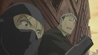 Fullmetal Alchemist Brotherhood - 18