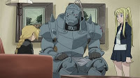 Fullmetal Alchemist Brotherhood - 20