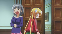 Hayate no Gotoku!! - 19