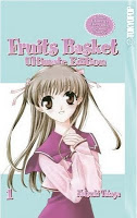 Fruits Basket Manga -- Final Thoughts