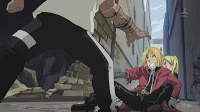 Fullmetal Alchemist Brotherhood - 22