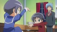 Hayate no Gotoku!! - 23