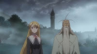 Negima! ~Another World~ OAD 01