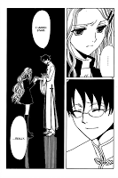 xxxHOLiC Manga Chapter 187 Review