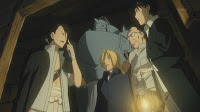 Fullmetal Alchemist Brotherhood - 23