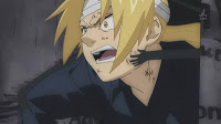 Fullmetal Alchemist Brotherhood - 26