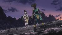 Inuyasha: Final Act - 01
