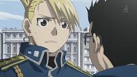 Fullmetal Alchemist Brotherhood - 25