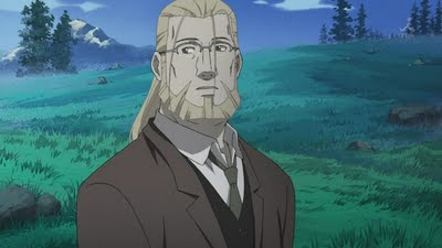 Fullmetal Alchemist Brotherhood - 27