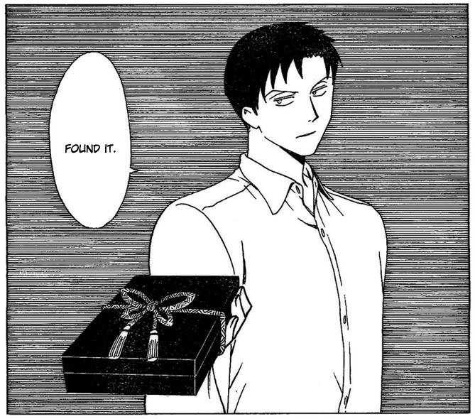 XxxHOLiC Manga Chapter 190 Review