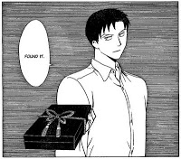 xxxHOLiC Manga Chapter 190 Review