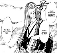 xxxHOLiC Manga Chapter 189 Review