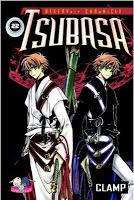 Tsubasa: RESERVoir CHRoNiCLE Manga
