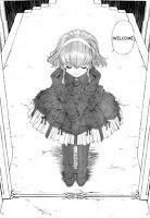 Ah! My Goddess Ch. 251 Manga Review
