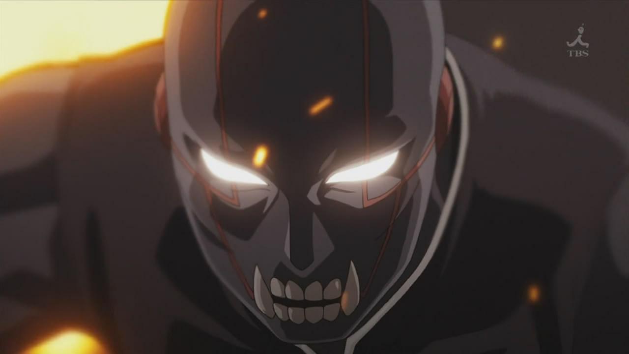 Fullmetal Alchemist Brotherhood 58 Astronerdboy S