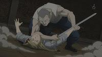 Fullmetal Alchemist Brotherhood - 58