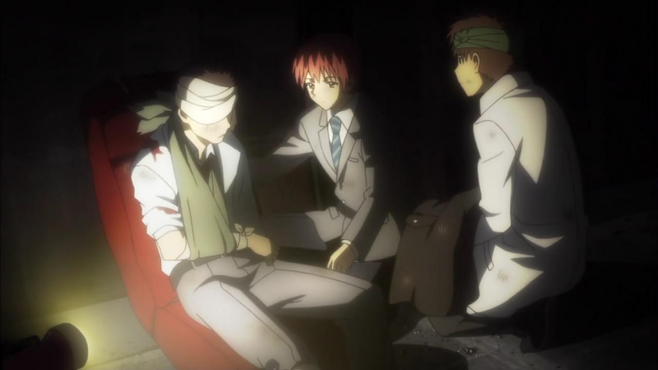 Angel Beats! - 09 - AstroNerdBoy's Anime & Manga Blog