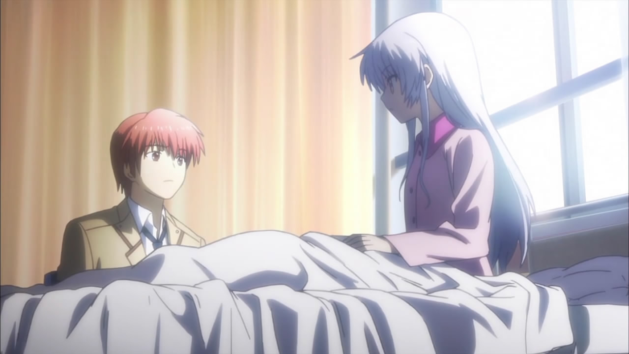 Angel Beats! - 09 - AstroNerdBoy's Anime & Manga Blog