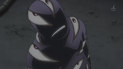 Fullmetal Alchemist Brotherhood - 59