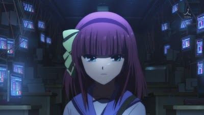 Angel Beats! - 12