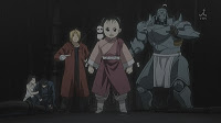 Fullmetal Alchemist Brotherhood - 60