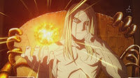 Fullmetal Alchemist Brotherhood - 61