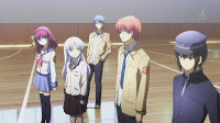 Angel Beats! - 13