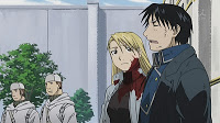 Fullmetal Alchemist Brotherhood - 63