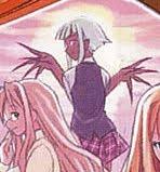 Negima! Manga Vol 32 Ch 294