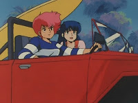 Dirty Pair - 22