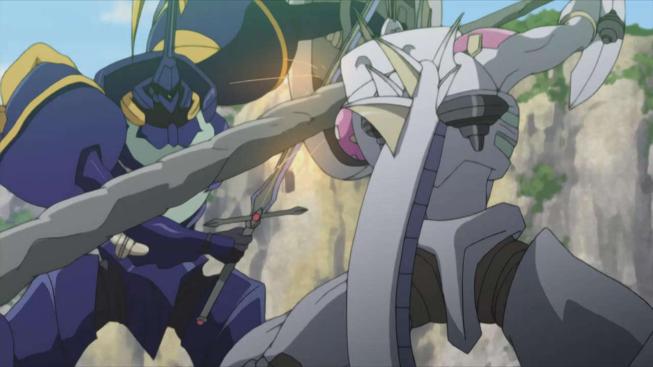 isekai no seikishi monogatari season 2