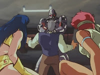 Dirty Pair - 25