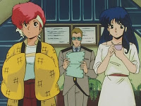 Dirty Pair - 26