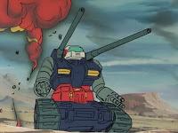 Mobile Suit Gundam - 06