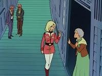 Mobile Suit Gundam - 03