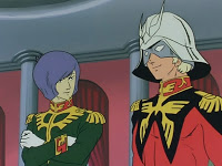 Mobile Suit Gundam - 07