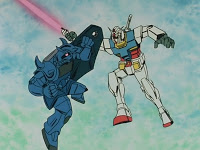 Mobile Suit Gundam - 12
