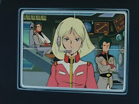 Mobile Suit Gundam - 09