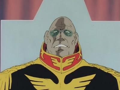 Mobile Suit Gundam - 10