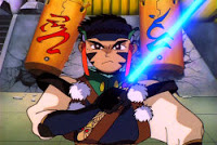 Tenchi Muyo! Ryo-ohki! OVA 1
