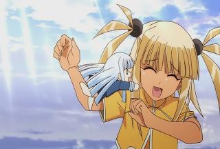 Mahou Sensei Negima! ~Mou Hitotsu no Sekai~ OAD - 04